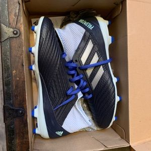 Adidas Predator Cleats FG 18.3 - New in Box